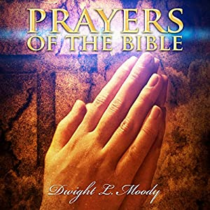 Prayers of the Bible Audiobook