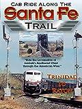 Cab Ride Along the Santa Fe Trail-Trinidad to Raton