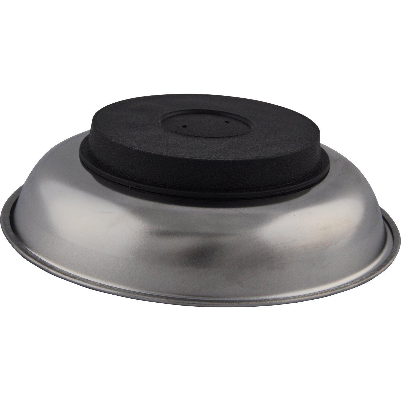 Viwanda - Bandeja Magnética de Acero Inoxidable Redonda de ...