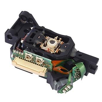 UEB Laser Lens unidad HOP-141 X soldadura quitar Reemplazo de la reparación parte para Microsoft Xbox 360: Amazon.es: Electrónica