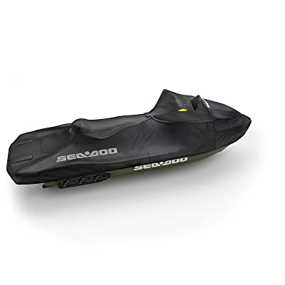 Sea-Doo New OEM FISH PRO Cover, 295100873: Sports & Outdoors
