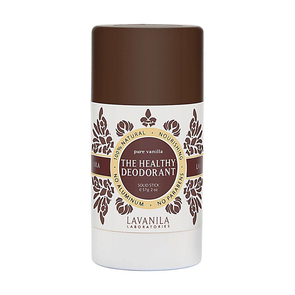 Lavanila Pure Vanilla The Healthy Deodorant, 2.0 oz