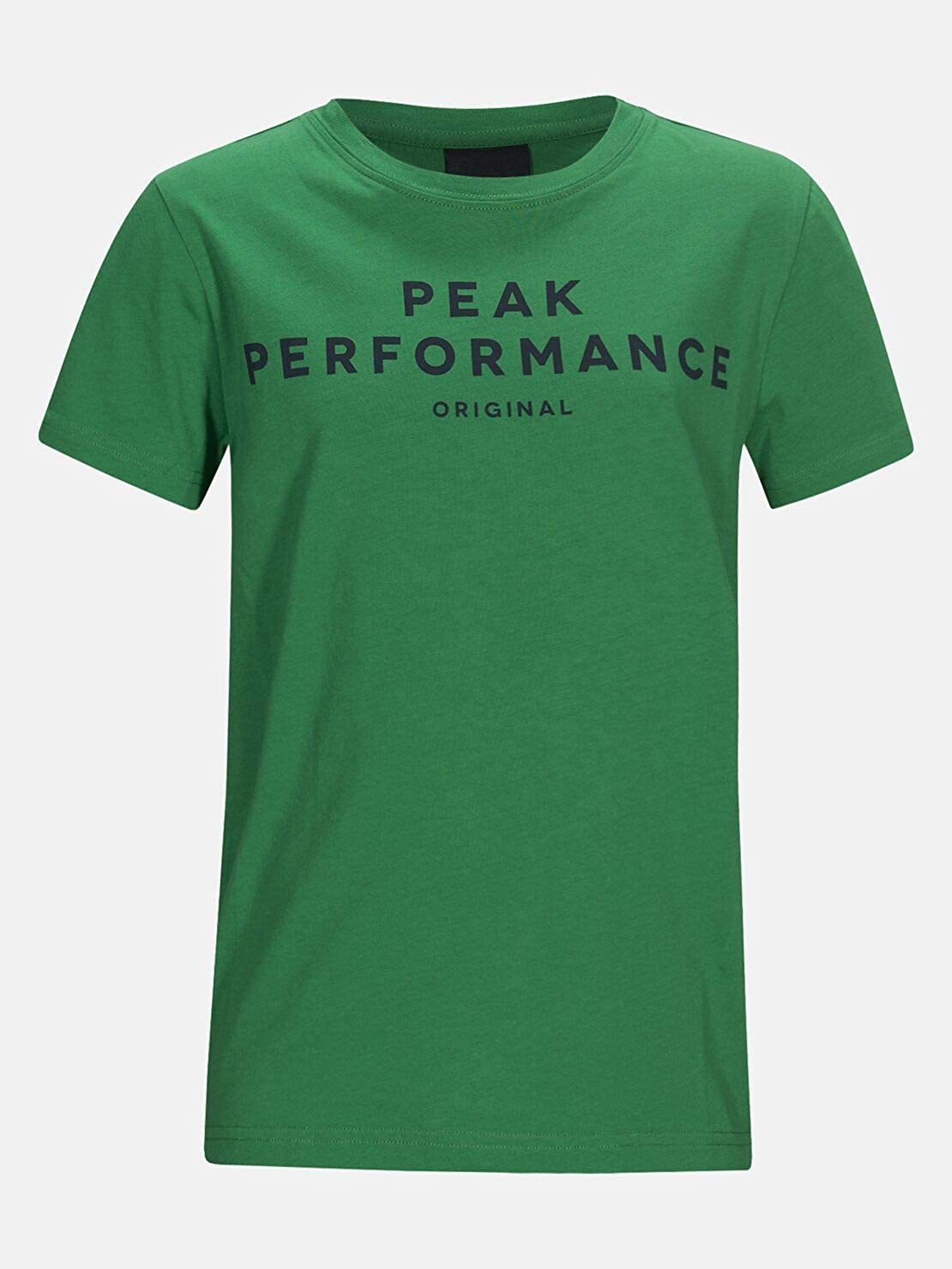 PEAK PERFORMANCE Jelly Bean - Camiseta para niño Jelly Bean 130 cm ...