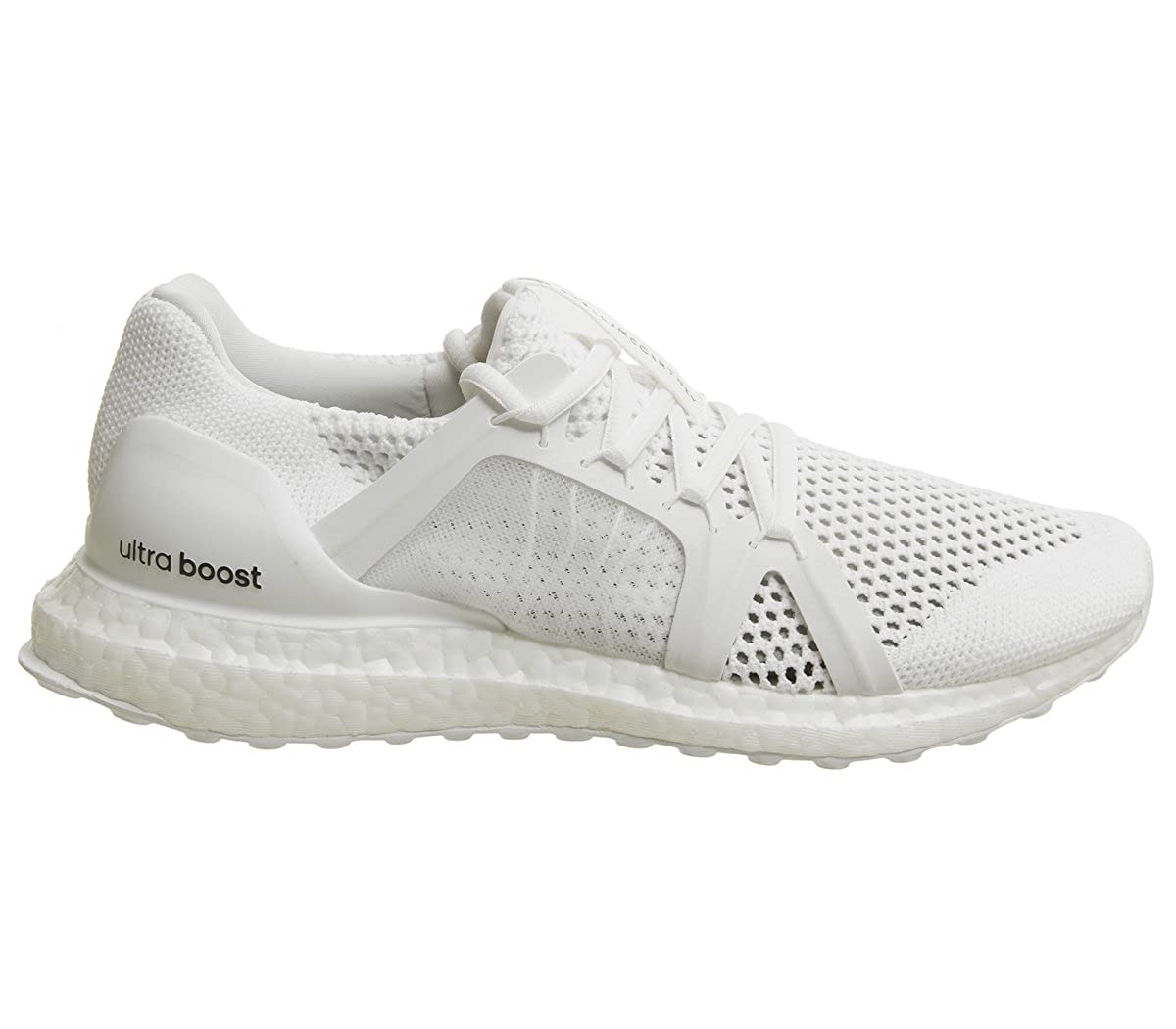 Stella McCartney Ultra Boost Damen Turnschuhe Weiß