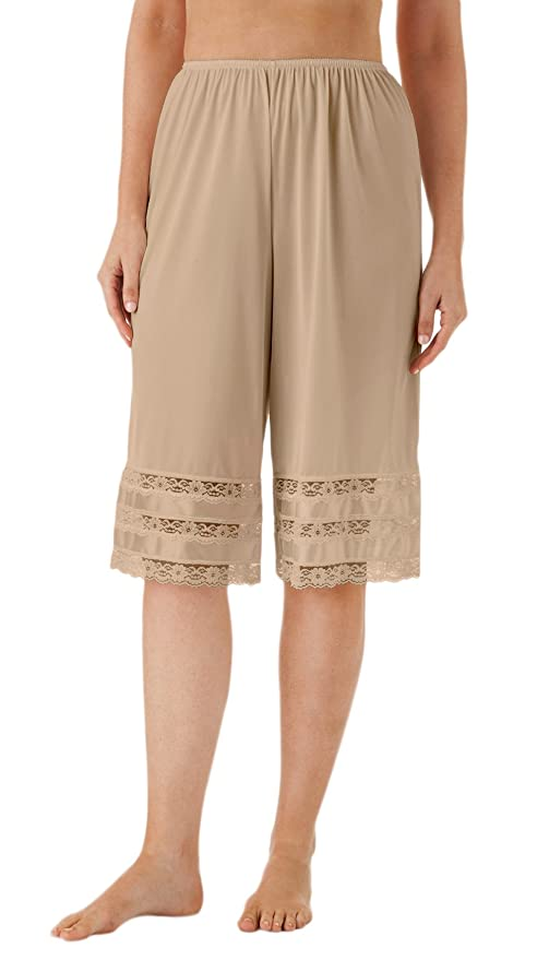 Clothing, Shoes & Accessories The Best Ladies Culotte Slip Slips