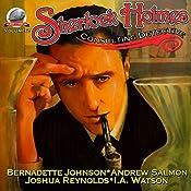 Sherlock Holmes: Consulting Detective, Volume Two | Joshua Reynolds, Andrew Salmon, Bernadette Johnson, I. A. Watson