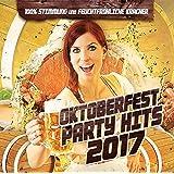 Oktoberfest Party Hits 2017