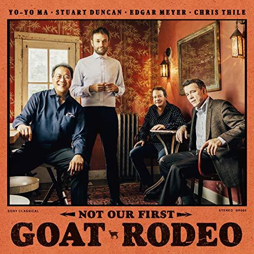 Not our first Goat Rodeo : Yo-Yo Ma, Stuart Duncan: Amazon.es: Música