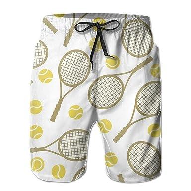 DDOBY - Raqueta de Tenis para Hombre XL: Amazon.es: Ropa y ...