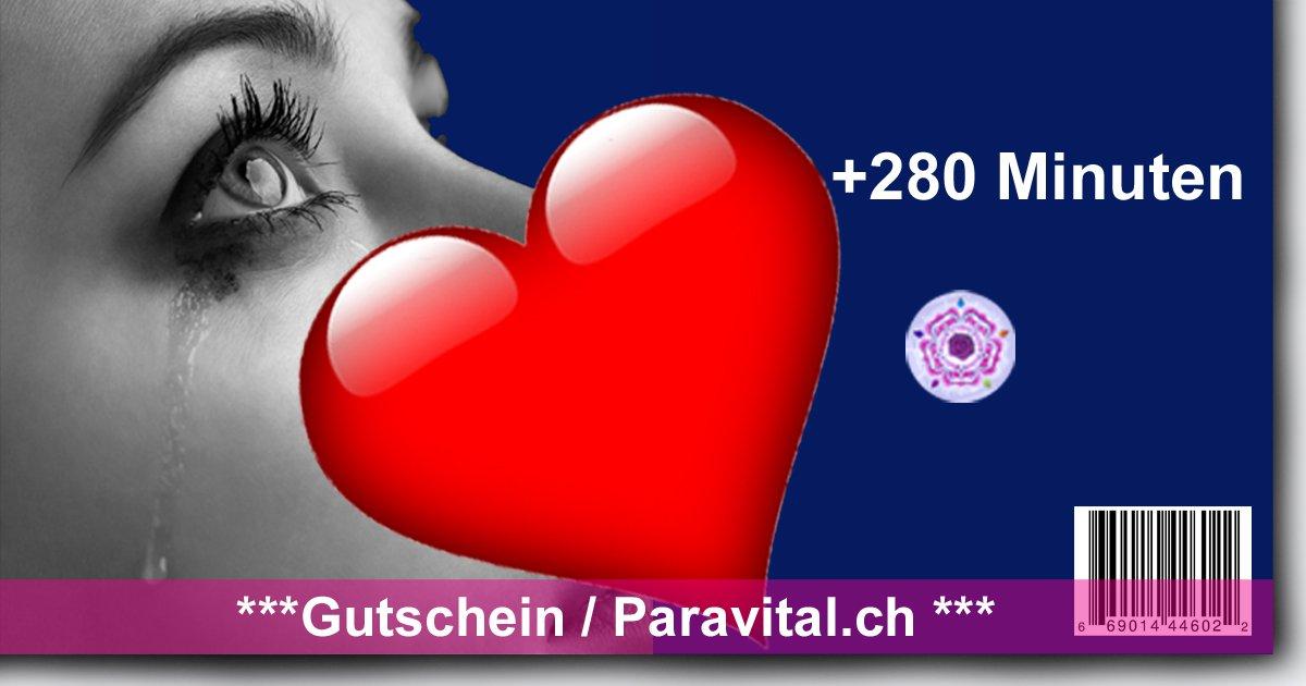 Paravital.ch 280 Member Minuten
