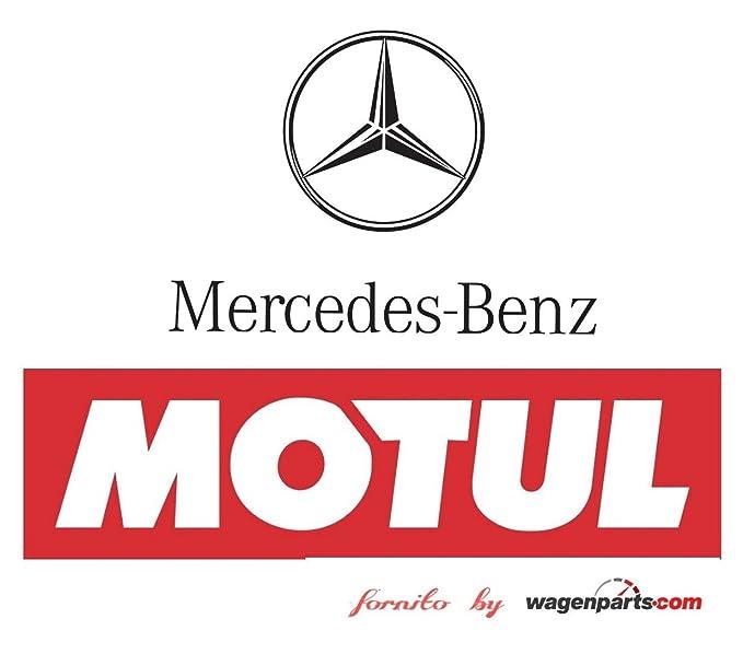 Motul - 104845 : aceite lubricante especifico specific 229.52 5w30 5l: Amazon.es: Coche y moto