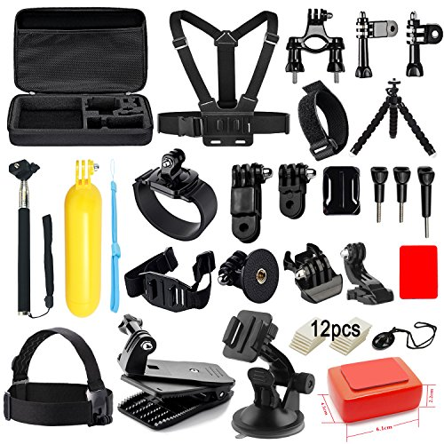 Gopro Hero 3 Accessories - 4