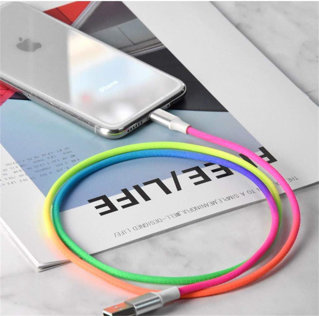 Amazon.com: Cable de carga USB 3.0 tipo C para Samsung ...
