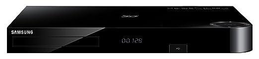 25 opinioni per Samsung BD-H8500 Lettore DVD e Blu-ray Full HD 3D, Wi-Fi integrato, Disco rigido