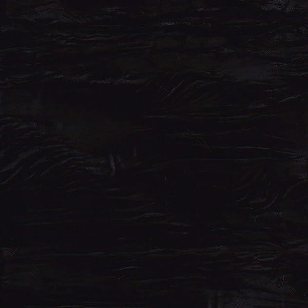 """CRUSH FLOCKING UPHOLSTERY VELOUR VELVET FABRIC Gray 56//57/"""" WIDE BY YARD"""