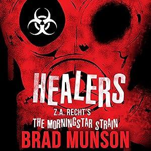 Healers Audiobook