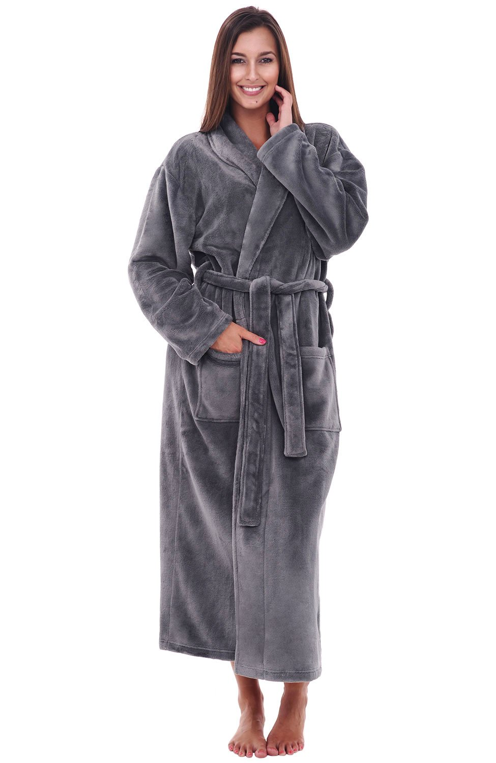 c8df971fb1 Best Rated in Women s Robes   Helpful Customer Reviews - Amazon.com