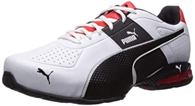 9ec122e748 Puma Men's Cell Surin 2 Matte Cross-Trainer Shoe: Buy Online at Low ...