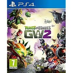 Plants vs Zombies: Garden Warfare 2 (PS4) by Electronic Arts