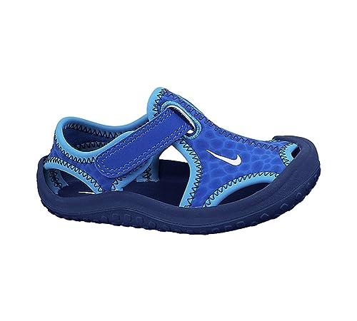 Sunray Sandalia 4584927 Unisex ProtecttdAzul Niño Nike 4q53RLAj