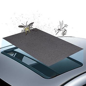 Welltobuy Pantallas Magneticas Para Techo Solar Para Vehiculos - Cortinas-para-techo