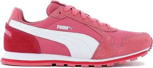 Puma Sneaker Damen weiß rosa *neu und originalverpackt* in