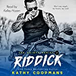Riddick: The Saints Series, Book 1 | Kathy Coopmans