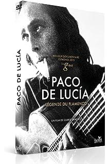 Francisco Sánchez: Paco De Lucía : Daniel Hernández, Jesús de Diego: Amazon.es: Música