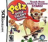 Petz Dogz Talent Show - Nintendo DS