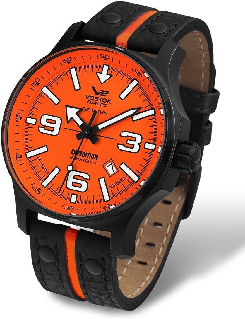 Vostok Europe NH35-5954197 - Reloj