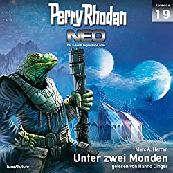 Unter zwei Monden (Perry Rhodan NEO 19)