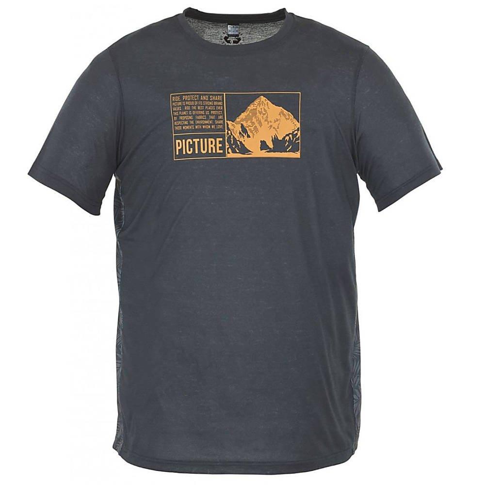 Picture Herren Kase o t-Shirt Funktionsshirt