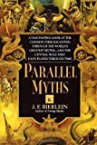 img - for Parallel Myths by Bierlein, J.F.(October 11, 1994) Paperback book / textbook / text book