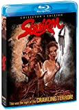 Squirm (Collector's Edition) - BRD [Blu-ray] [Import]