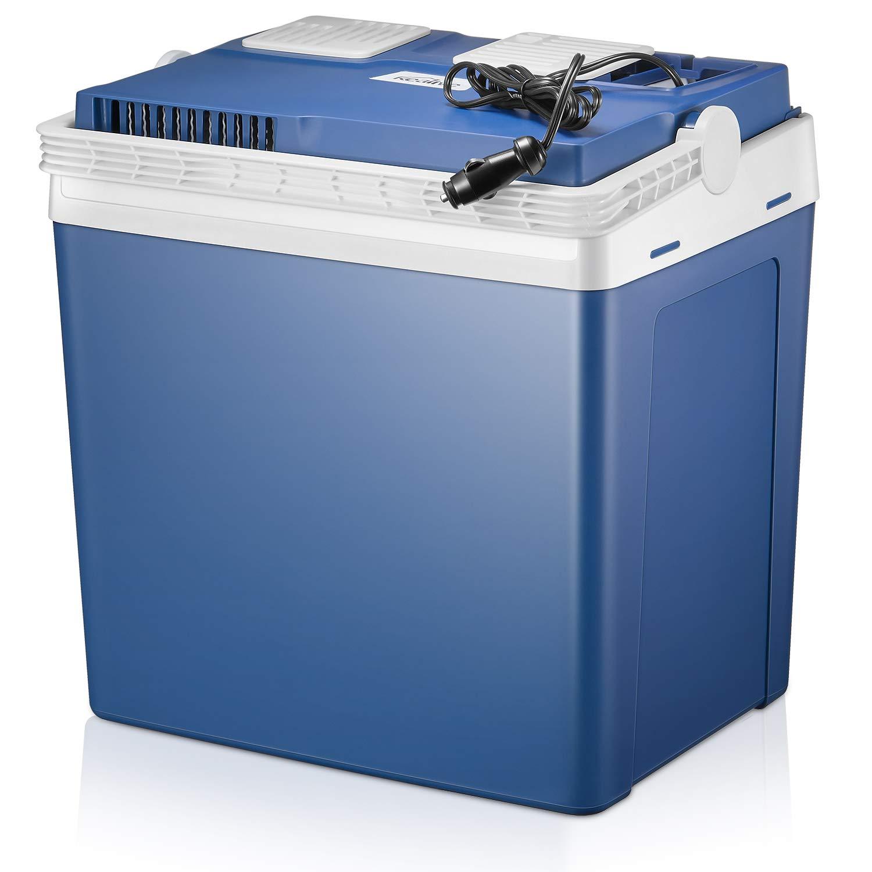 Frigo portatile, Frigo Portatile Termoelettrico a 12V da 25L per Auto