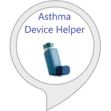 Asthma Device Helper