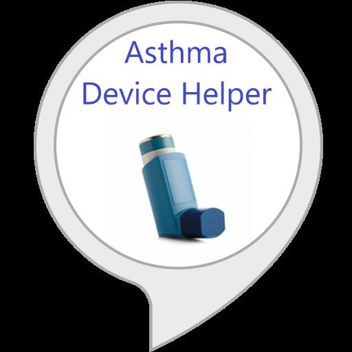 Asthma Device Helper