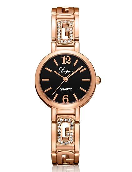 Las mujeres cuarzo relojes Cooki Remoción hembra relojes G carta patrón de cristal de venta barato Lady relojes acero inoxidable reloj niña relojes ...