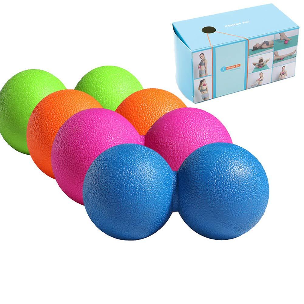 Hilai Reaktion Ball Schnelligkeit und Agilit/ät Trainingsball von sechseckigen Ball ideal f/ür Training-Hand-Auge-Koordination und Reaktionsf/ähigkeit Rehe Pink