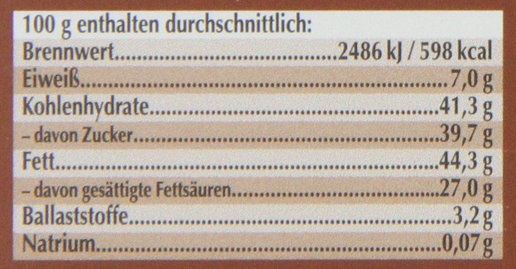 Amazon.com : Rausch Plantagen-Schokolade Guácimo Edel-Vollmilch Schokolade, 3 x 100 g Tafel, Kakao: 47 %, 1er Pack (1 x 300 g) : Grocery & Gourmet Food