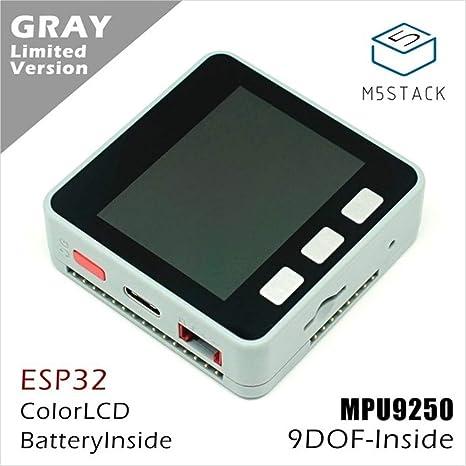 M5Stack ESP32 MPU9250 9Axies Motion Sensor Core Development Kit Extensible IoT D