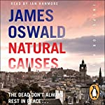 Natural Causes: An Inspector McLean Novel, Book 1 | James Oswald