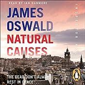 Natural Causes: An Inspector McLean Novel, Book 1 | James Oswald
