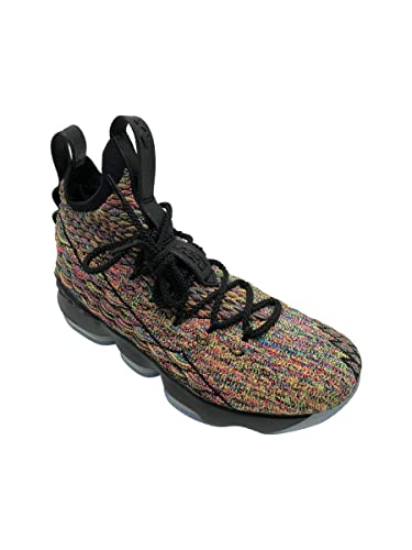 save off 9b947 def98 Amazon.com   Nike Kids  Preschool Lebron 15 Basketball Shoes   Basketball