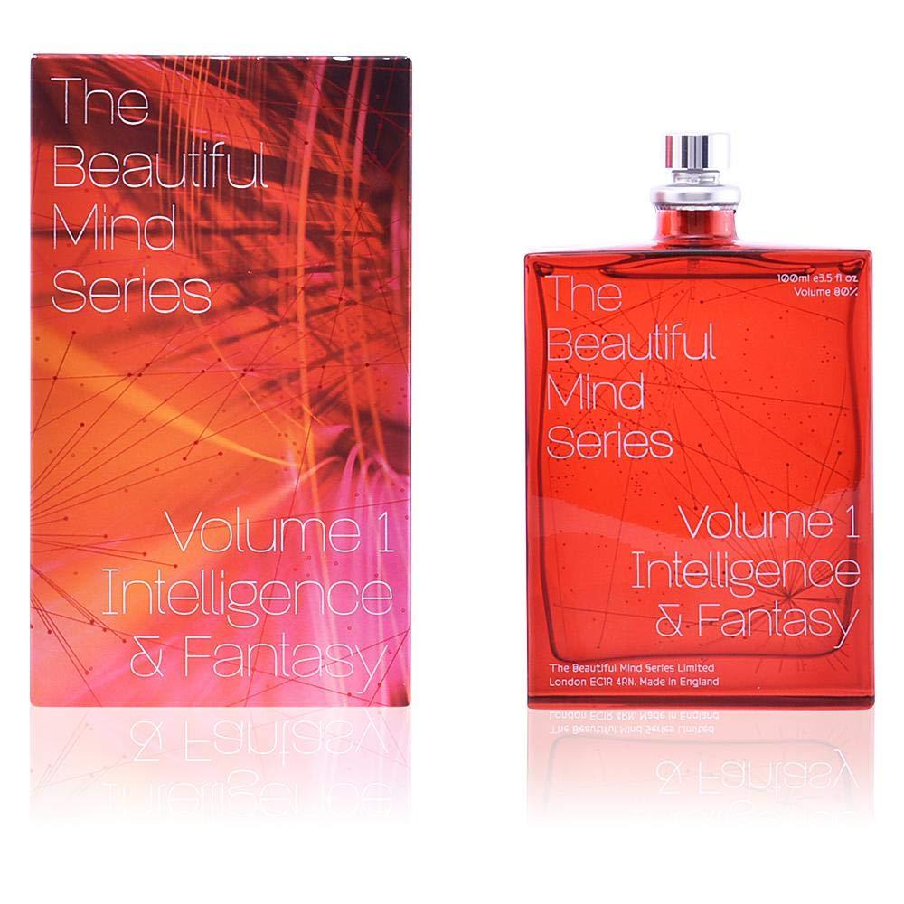 CDM product Escentric Molecules Volume 1 Intelligence & Fantasy Eau de Toilette Spray for Unisex, 3.5 Oz big image