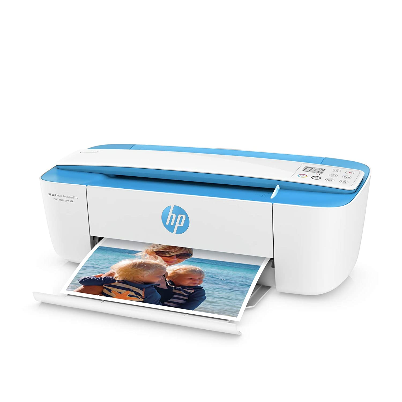 HP DeskJet Ink Advantage 3775 Inyección de tinta térmica 8 ...