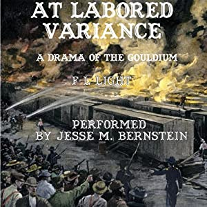 At Labored Variance Audiobook