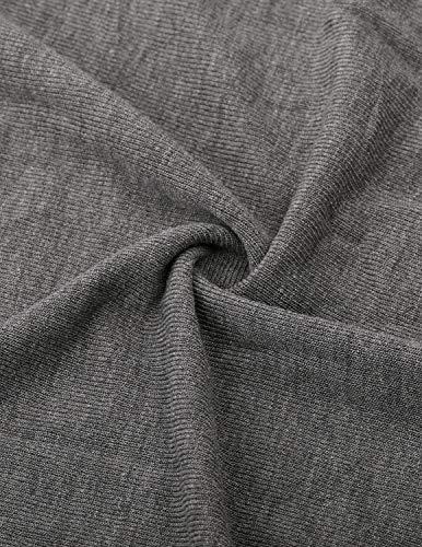 Dresses Tops Scollo Lunghe a Autunno Manica Vestito a Moda Mini Vestito Sexy Donna T Inverno V Shirt Casuale Allentato Camicia Sitengle ZTqRI