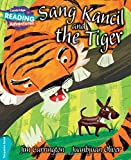 Sang Kancil and the Tiger Turquoise Band (Cambridge Reading Adventures)