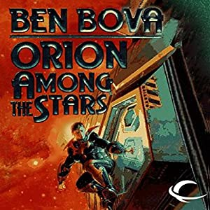 Orion Among the Stars Audiobook